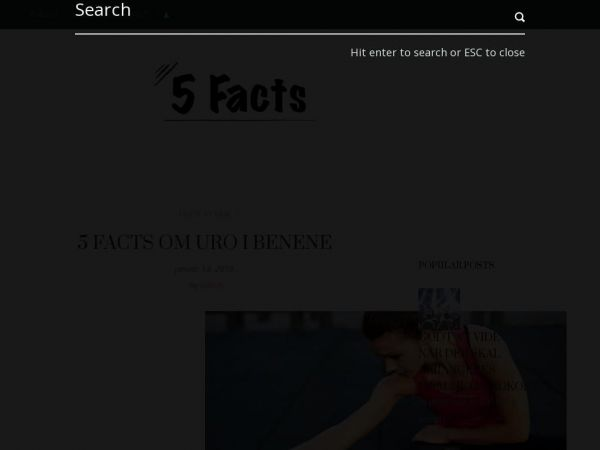 5facts.dk