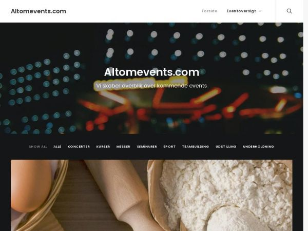 altomevents.com